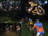 nightbikingfunsporttechniqueteam in action